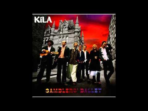 Kila - Gambler's Ballet (Full album)