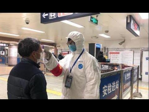 Beijing controls passenger load in all subways