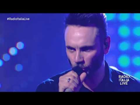 Nek - Almeno Stavolta (Radio Italia Live 0017)