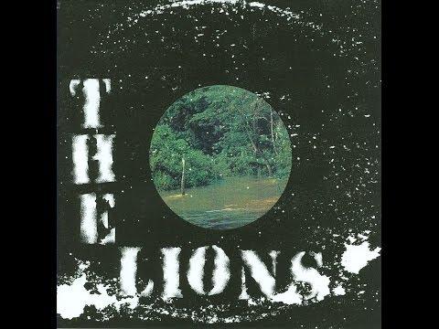 The Lions - Jungle Struttin' (Full Album)