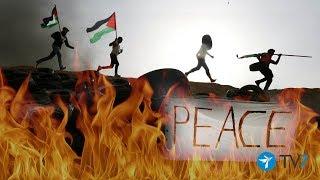 Latest developments on the Israeli-Palestinian flareup - Jerusalem Studio 331