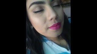 Video Get ready with me | Natural look download MP3, 3GP, MP4, WEBM, AVI, FLV Juni 2018