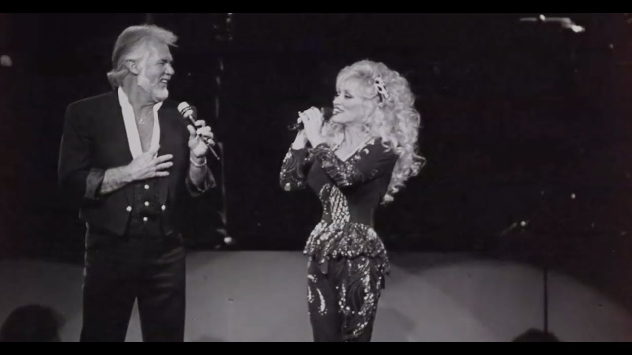 Dolly Parton and Kenny Rogers' Long-Lasting Friendship