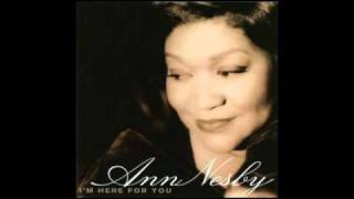 Watch Ann Nesby Ill Be Your Everything video