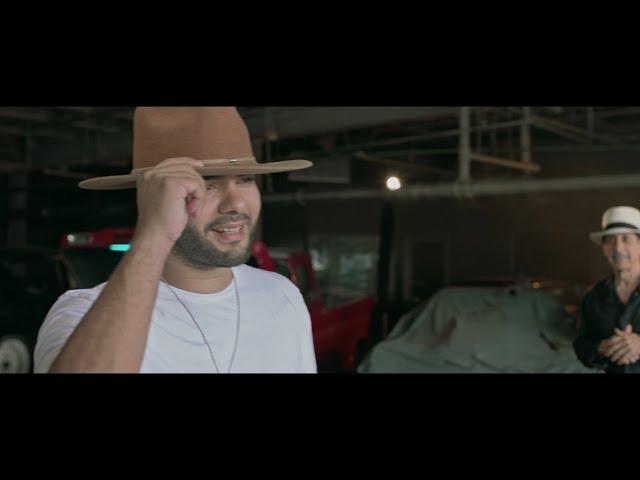 Gabriel feat. Jossie Esteban - Un Hombre Busca Una Mujer (video oficial)