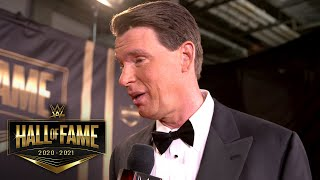 JBL recalls humble beginnings and WWE glory: WWE Network Exclusive, April 6, 2021