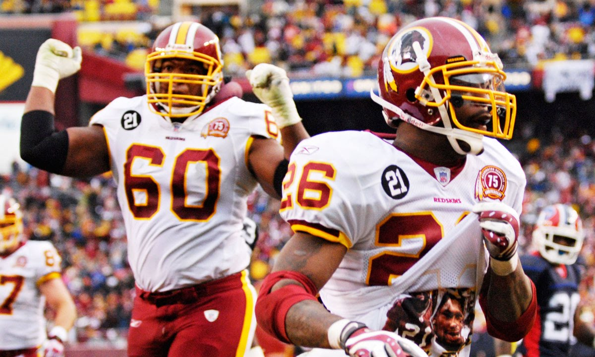 Players, Former Teammates Remember Sean Taylor On The ...