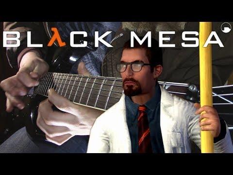 Black Mesa Guitar Medley