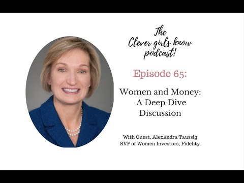 Women and Money: A Deep Dive Discussion Into Money Stressors and Money Confidence!