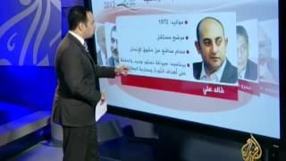 نبذه عن مرشحي الرئاسة المصرية