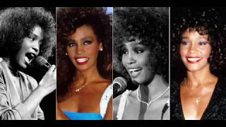 Whitney Houston - You Give Good Love [Original Extended Version] (rare)