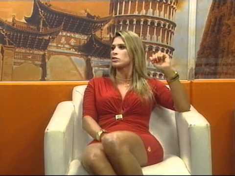 SPFC Digital TV 34º programa na allTV Especial Elen ...