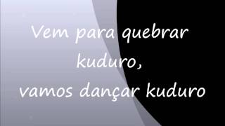 Don Omar Ft Lucenzo Danza Kuduro