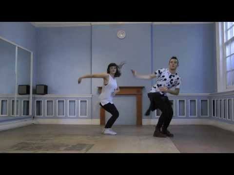 Wrecking Ball (Caked Up Remix) Choreography