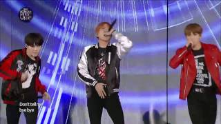 【TVPP】BTS - Run, 방탄소년단 - 런 @Dmc festival korean music wave