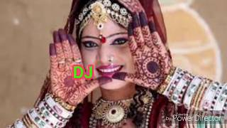 2018 rajasthani remix dj song .