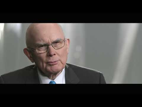 Elder Dallin H Oaks - Love and Law