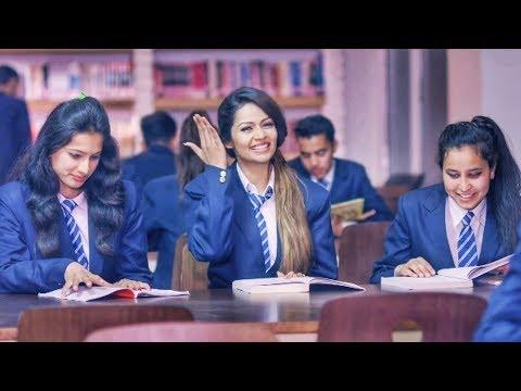 Wo Ladki Nahi Zindagi Hai Meri Full Song | Cute Love Story