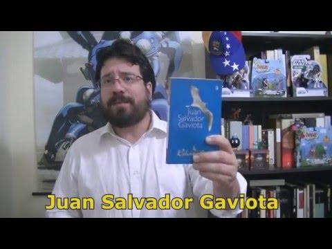 Juan Salvador Gaviota (reseña)