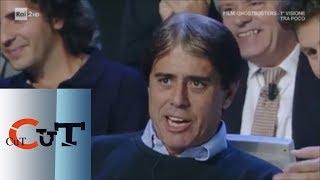 Teo Teocoli è Cesare Maldini (Quelli che… il calcio 1998) - Cut 10/01/2019