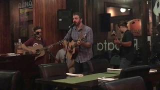 Nathan Edwards Live at Manila: Steady