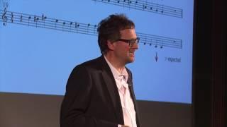 Gene expression music | Martin Staege | TEDxUniHalle
