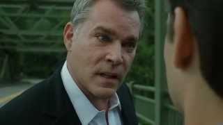 """Awesome scene, awesome acting - Ray Liotta in the """"The Details"""" movie"""