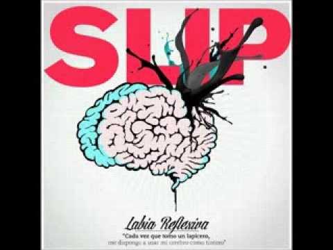 SLIP - LABIA REFLEXIVA  CD COMPLETO