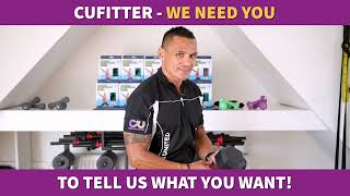 Create The Timetable - CUFitter Questionnaire