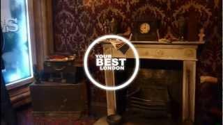 Музей восковых фигур мадам Тюссо в Лондоне(Получить больше информации о Музее восковых фигур мадам Тюссо в Лондоне вы можете тут: http://london.kiev.ua/dostoprimechatel..., 2012-07-17T11:06:50.000Z)