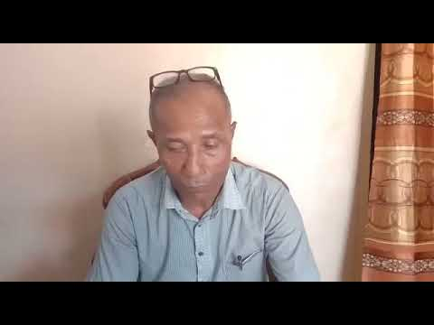 KADUS FAIR KOTA TUAL : TUDUHAN AMPP BOHONG BESAR SOAL KORUPSI DANA DESA 3,4  M
