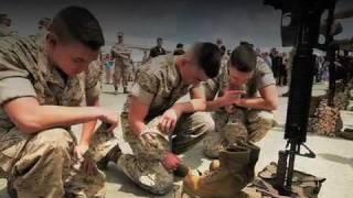 Marine Making Dixie Chicks Eat Their Words Mp3