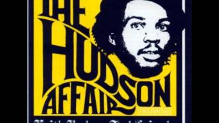 Keith Hudson And Friends   The Hudson Affair   16  Zap Pow   Broken Contract