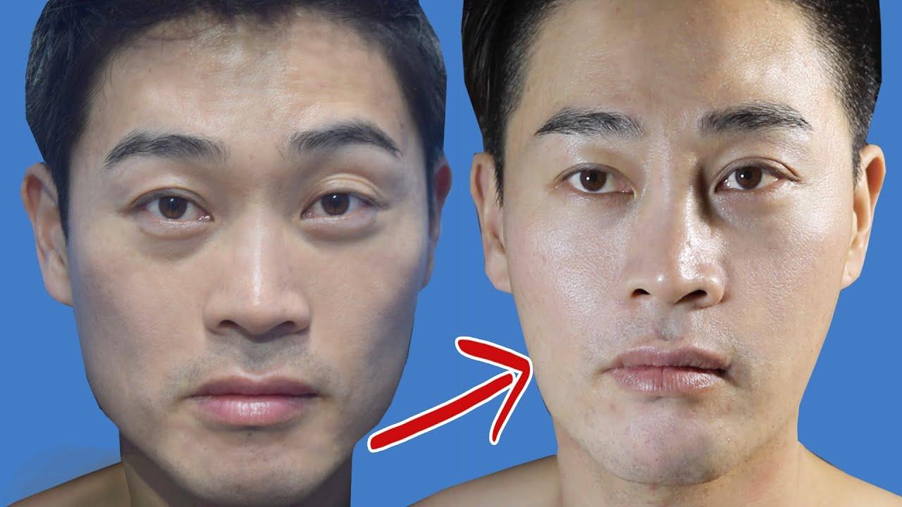 adelgazar la cara en 20 minutos es
