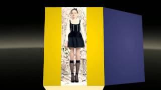 Модные дизайнерские платья 2014(Еще больше видео на сайте - http://modneys.ru/ вКонтакте - http://vk.com/modneys Твиттер - https://twitter.com/Modneys Фейсбук - http://bit.ly/Modney..., 2014-02-17T17:07:02.000Z)