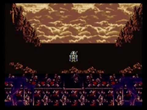 Oc Remix The Impresario - Final Fantasy VI Opera Remix!