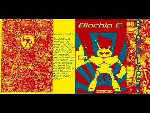 Biochip C. – I Declare War