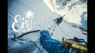 Eis & Palmen - A Bike and Ski Adventure (Teaser) | VAUDE
