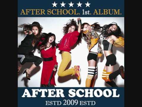 After School - AH [Audio]