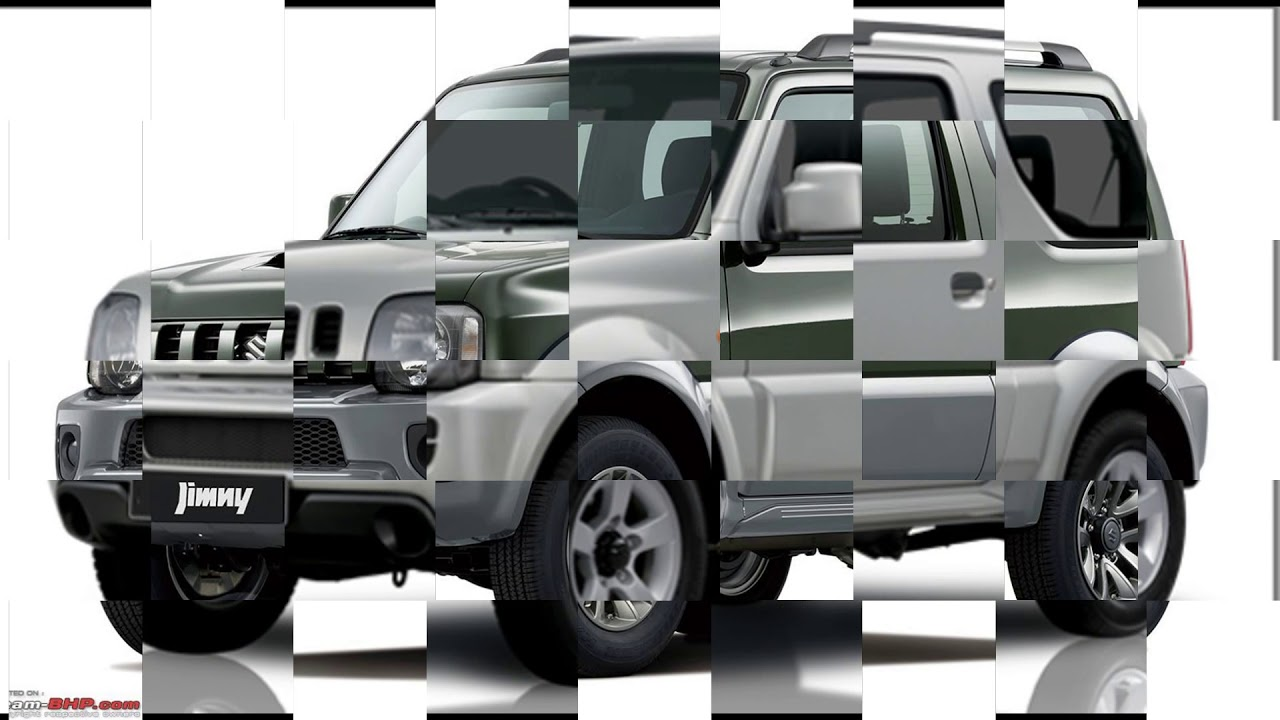 concept 2018 suzuki jimny hardtop new youtube. Black Bedroom Furniture Sets. Home Design Ideas