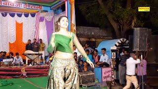 Badli Badli Lage ¦ Gori Nagori ¦ आज तक का सबसे हॉट डांस  I Latest Haryanvi Song ¦ Tashan Haryanvi