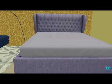 Virtual Home Decor & Furniture Studio - Quick Demo in AR