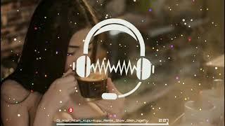 Dj Kopi Hitam Remix Slow Paling Enak Bikin Ngefly