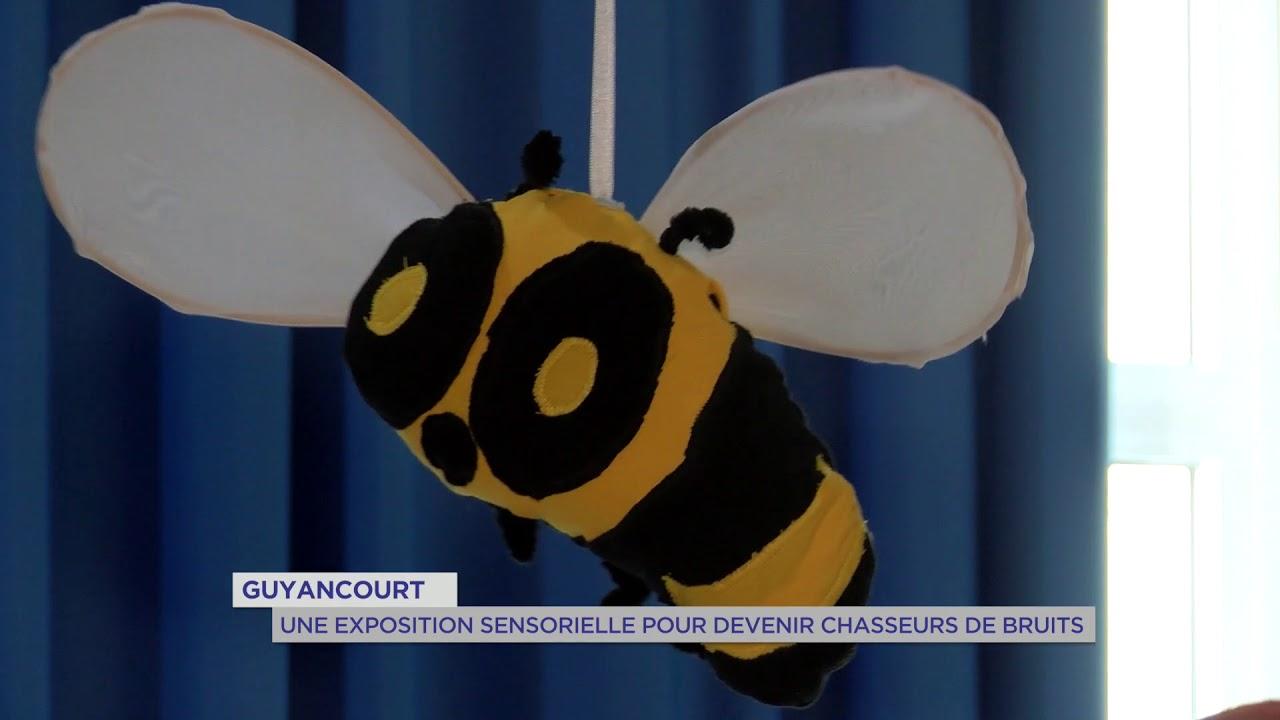 Guyancourt : une exposition sensorielle pour devenir chasseurs de bruit