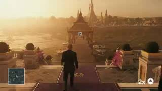 Hitman (2016) Thailand -