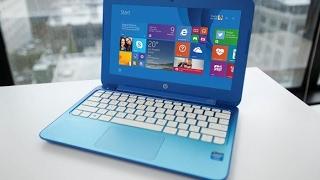 Hp Stream Good Linux Laptop