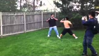 Pointless fight lmfao!!!!