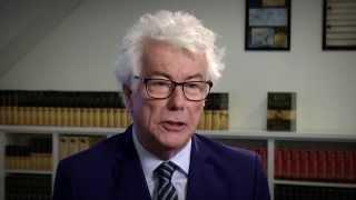 Interview: Ken Follett - »Kinder der Freiheit«