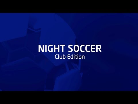 Night Soccer 15 - Finale Champions Cup