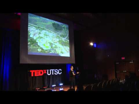 Why Diamonds in Space Inspire Me to Support a School in West Africa: Matthew Cimone at TEDxUTSC